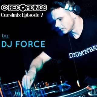 C Recording Podcast by DJ Force