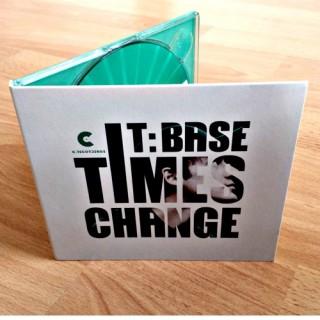 Times Change CD