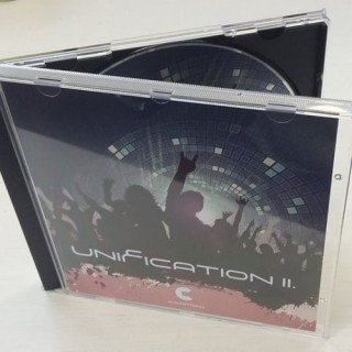 Unification2CD