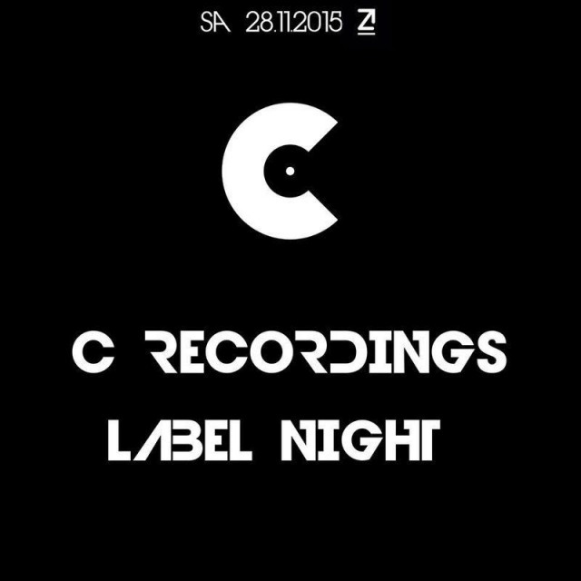 Label Night 28112015