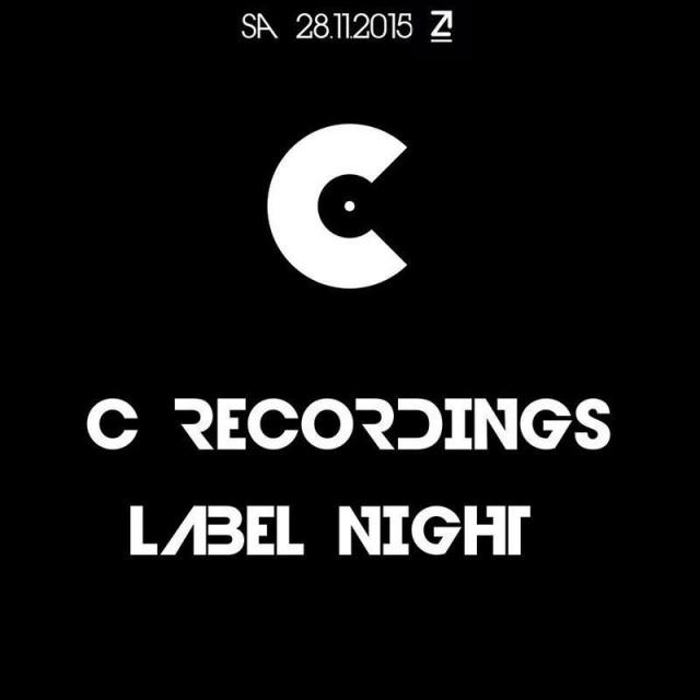 Label Night 28112015