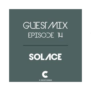 C Recordings Guestmix Episode 14 - Solace